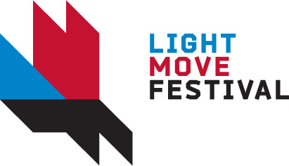 Logo Light Move Festival